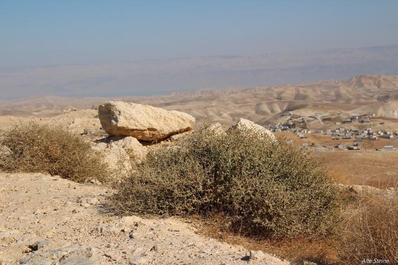 Wüste bei Bethlehem, Sehenswürdigkeiten Israel