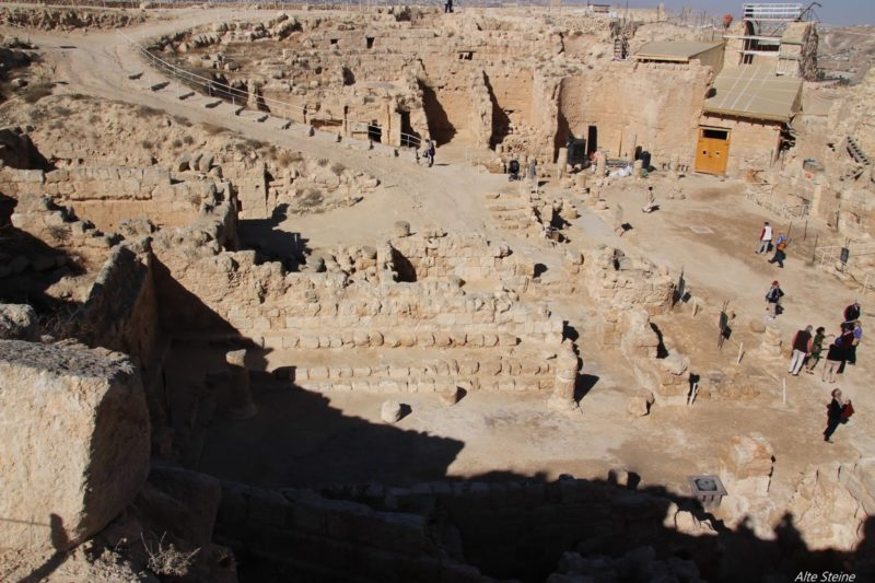Sehenswürdigkeiten bei Bethlehem, Sehenswürdigkeiten bei Jerusalem, Ausflugsziele in Israel, Grab von Herodes