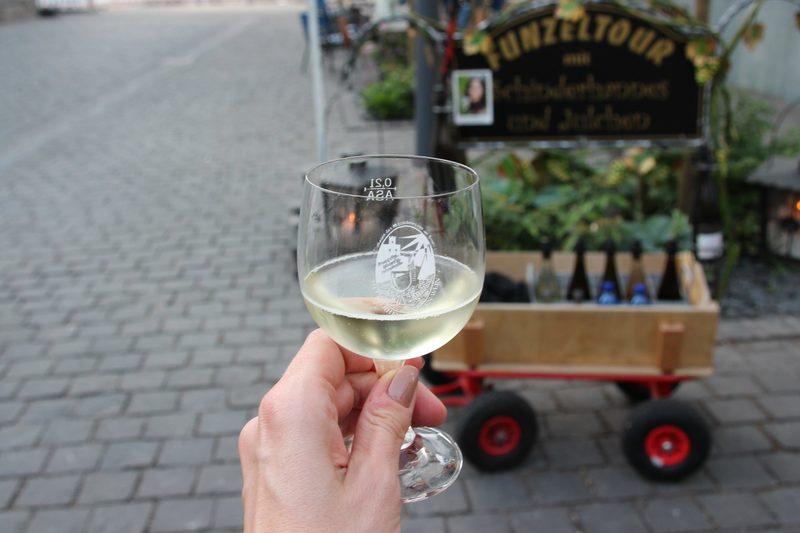 Funzeltour Boppard, Schinderhannes und Julchen