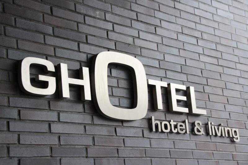 Businesshotel in Koblenz GHotel