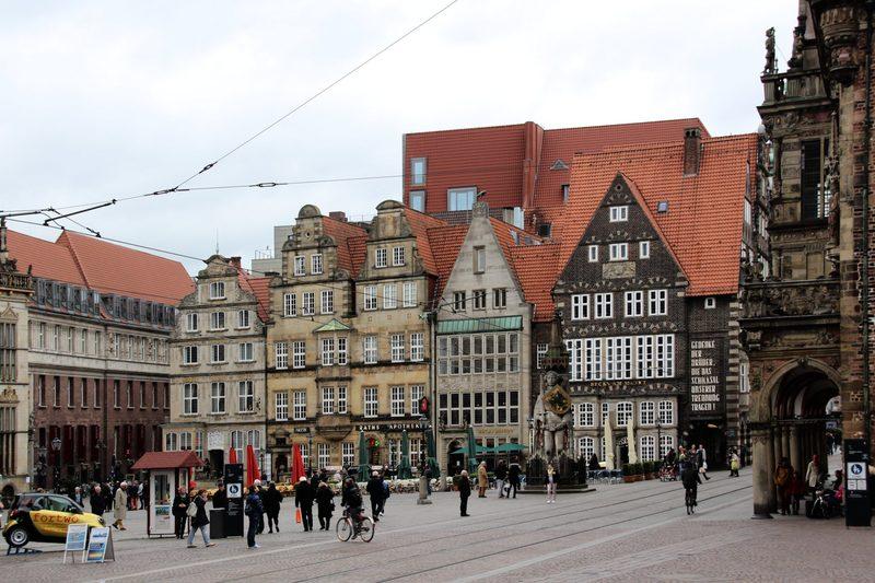 Unesco Welterbe Bremen