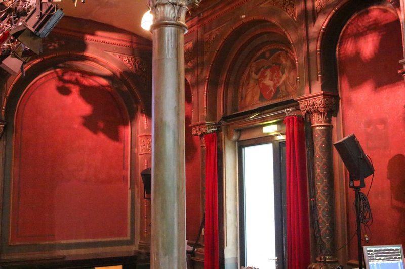 Cumberlandsche Galerie im Schauspielhaus Hannover