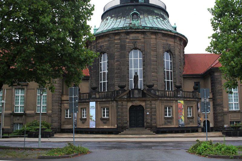 Kunstmuseum Zwickau