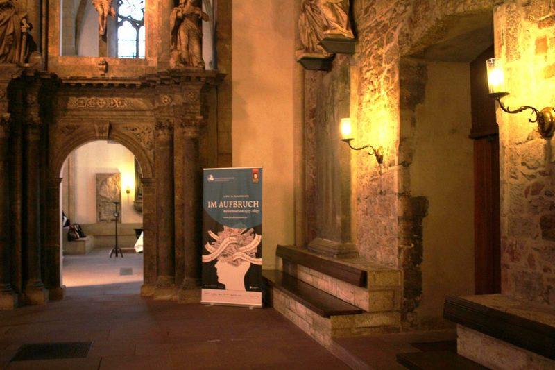 Älteste Kirche von Braunschweig, Reformation in Braunschweig