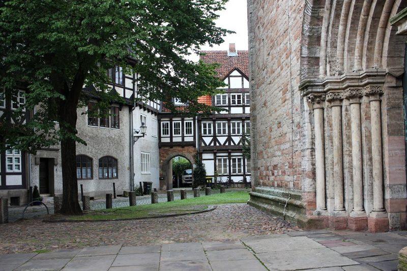 Magni-Viertel in Braunschweig, Reformation in Braunschweig