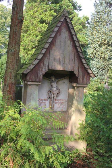Alter Friedhof Osnabrück
