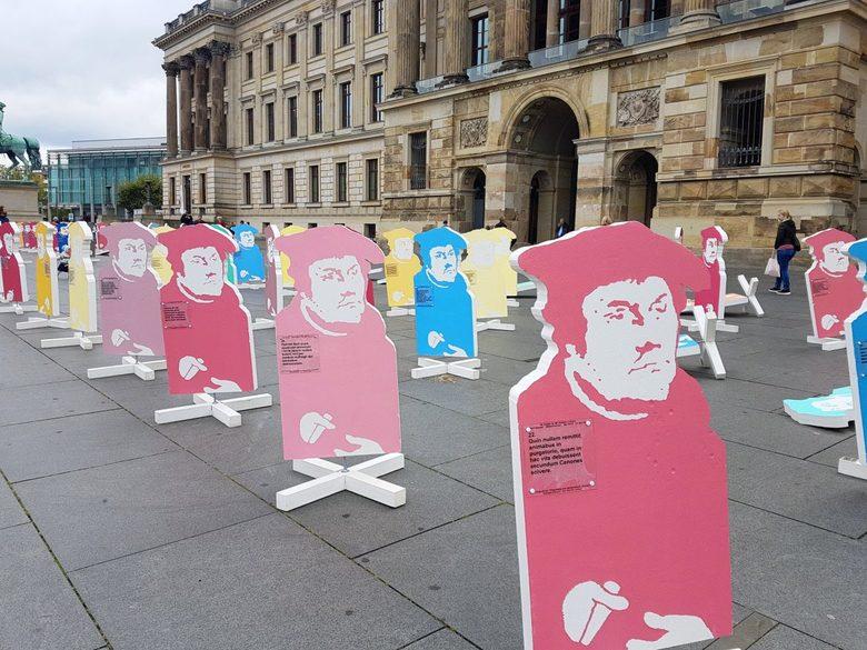 Reformation in Braunschweig