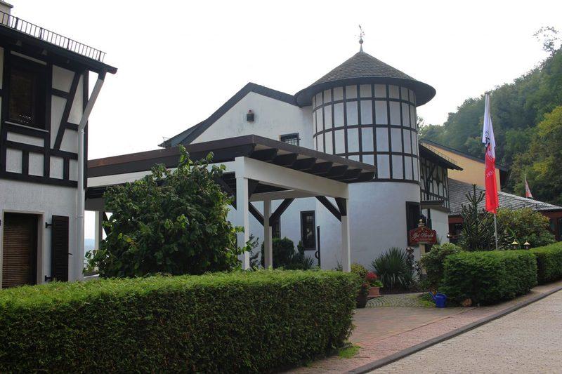Ferienwohnungen Schloss Hotel Rheinfels