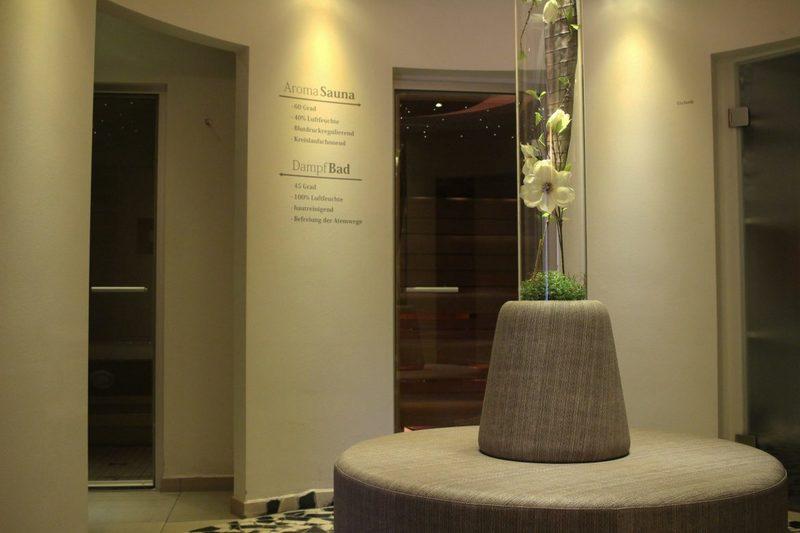 Wellness Hotel im Sauerland