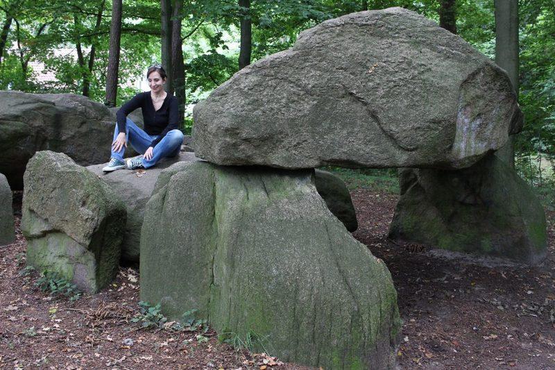 Straße der Megalithkultur, Osnabrück, Osnabrücker Land, Megalithsteine, Niedersachsen
