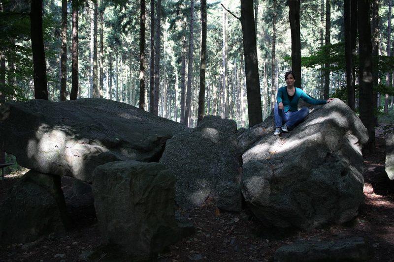 Osnabrücker Land, Dolmen, Steinkreise, Megalith, Megalithbauten