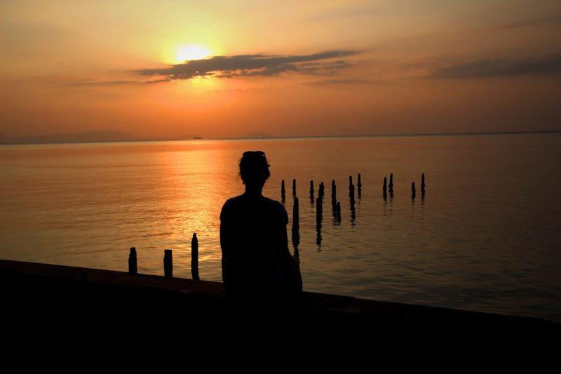 Kep sur Mer, Strand in Kambodscha, Strandurlaub in Kambodscha