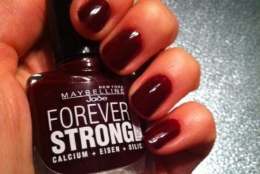Nail of the week – Maybelline