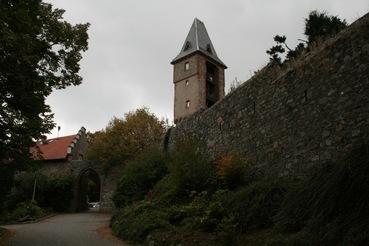 Burg Frankenstein – Inspiration für Mary Shelley?