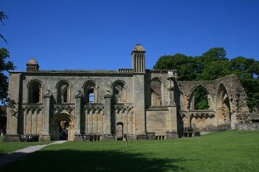 Auf der Suche nach dem Heiligen Gral – Glastonbury