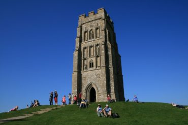 Glastonbury Tor – liegt hier das legendäre Avalon?