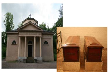 Weimars schöne Gräber