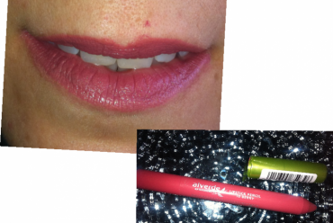 Alverde Lipstick Pencils