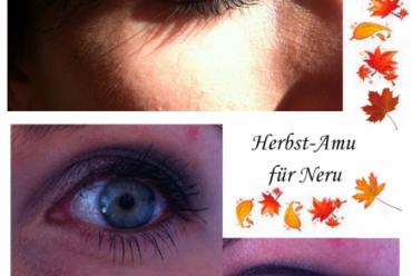 Herbst AMU für Neru