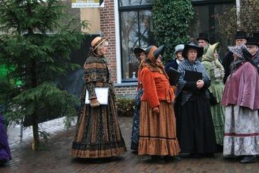 Charles Dickens Festival Deventer 2012