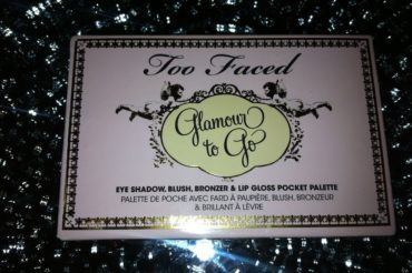 Verlosung!!! Too Faced