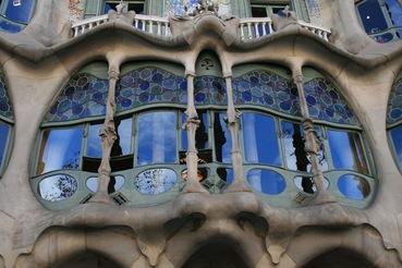 Das Barcelona des Carlos Ruiz Zafón
