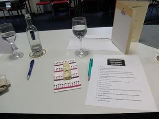 Product Blogger Lounge – Nachbereitung als Vorbereitung
