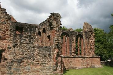 Die Abtei von Beauly – Auf den Spuren von Diana Gabaldon, Teil 2