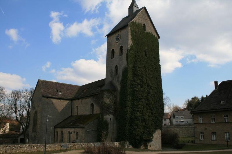 Schloss Gehrden, High Tea Ostwestfalen