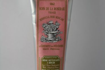 Le Couvent des Minimes – Rose Cleansing Cream