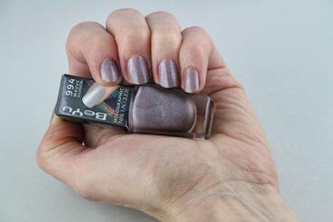 Holographic Nail Lacquer von BeYu