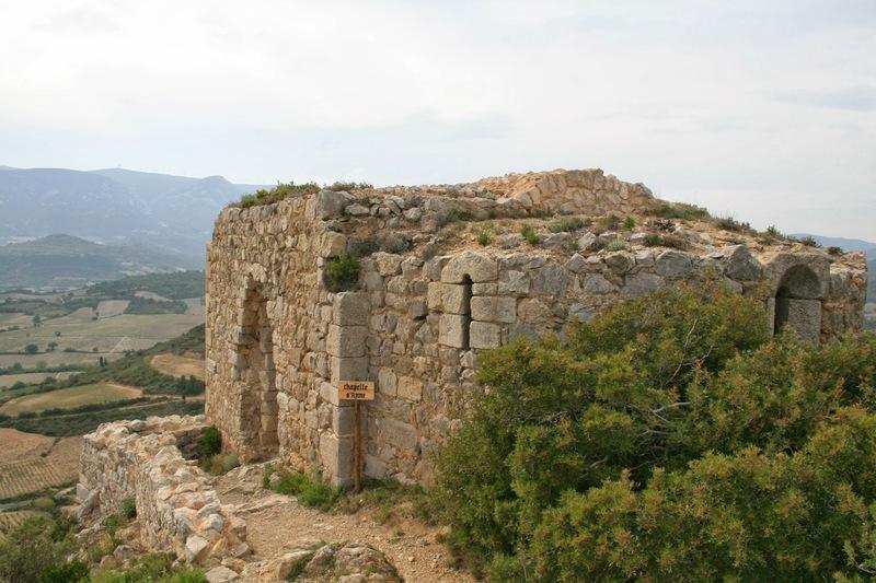 Burg Castle Aguilar