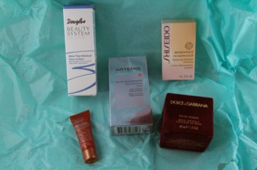 Douglas Box of Beauty – Februar 2014