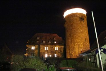 Trendelburg – die Rapunzelburg