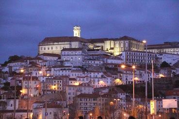 Coimbra – Harry Potter kommt aus Portugal, wirklich!