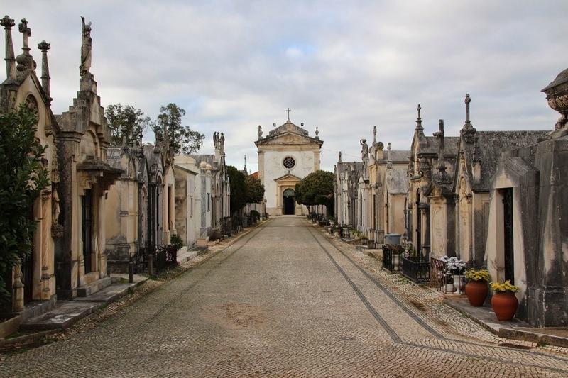 Friedhof Coimbra