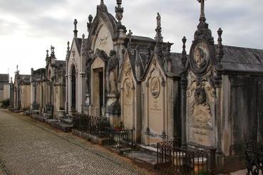 Cemitério Municipal da Conchada – der Friedhof von Coimbra