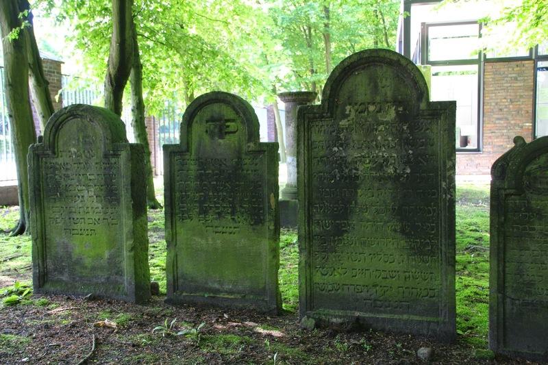 Jüdischer-Friedhof-in-Hamburg-Altona