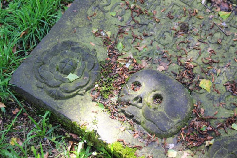 Jüdischer-Friedhof33