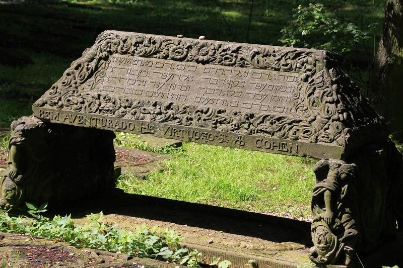 Jüdischer-Friedhof35