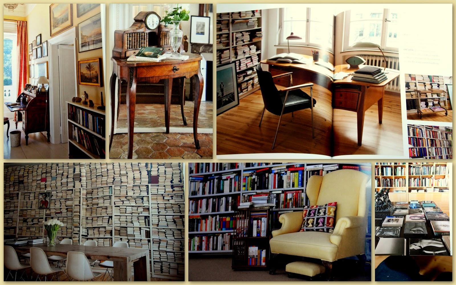 vom gl ck mit b chern zu leben burgdame. Black Bedroom Furniture Sets. Home Design Ideas