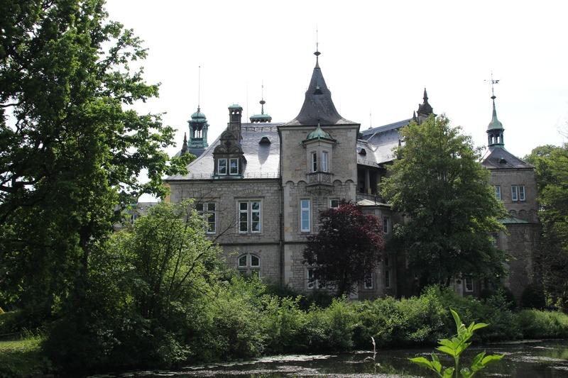 Schloss-Bückeburg1