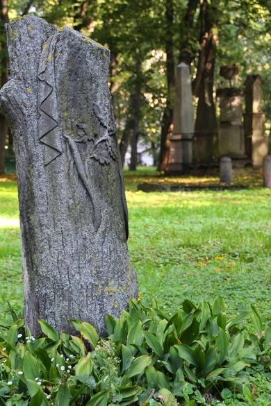Riga_Friedhof1