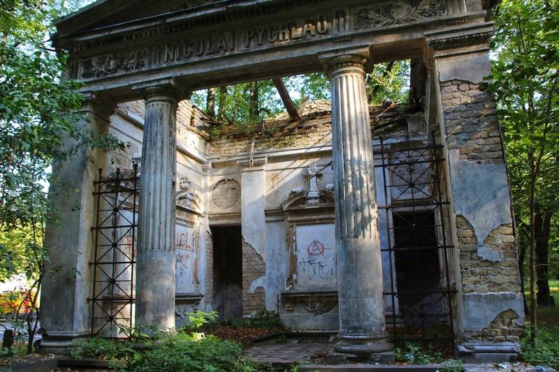 Riga_Friedhof22