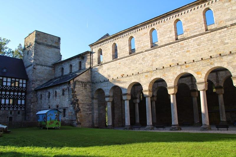 Klosterruine_Paulinzella6