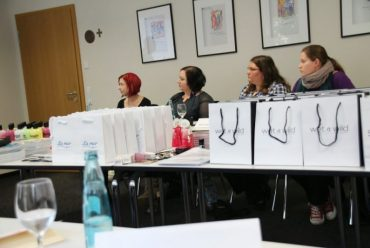 Product Blogger Lounge – das Blogger-Event in Paderborn
