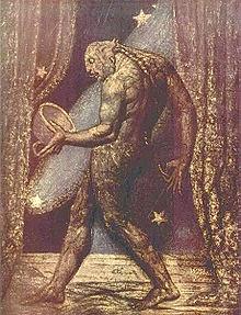 William-Blake-Floh-Geist-eines-Flohs