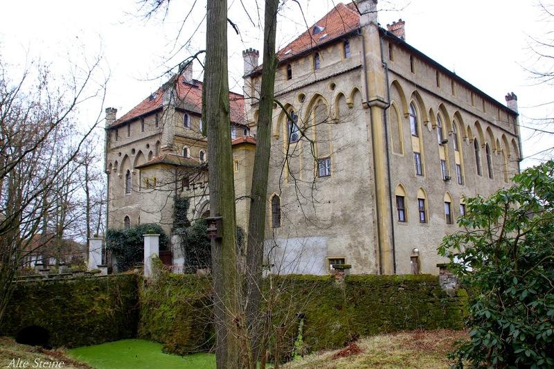 Schloss Seifersdorf