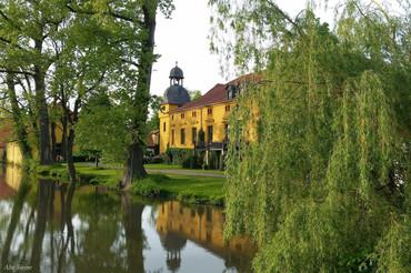 Gut Böckel – ein Rittergut mit Kulturprogramm