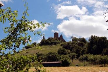 Desenburg bei Warburg
